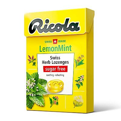 利口樂潤喉糖-檸檬(40g)