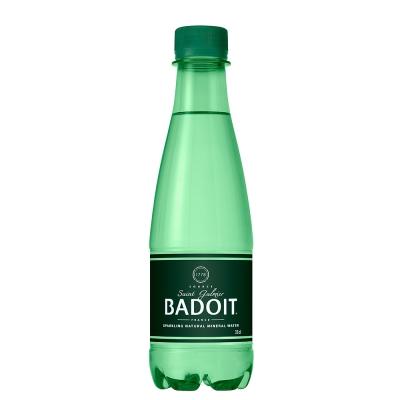 BADOIT 天然氣泡礦泉水(330mlx30入)