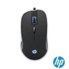 HP有線電競滑鼠 G100