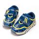 Dr. Apple 機能童鞋 迷彩極速賽車運動鞋-藍 product thumbnail 1