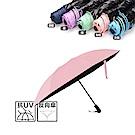 全自動開收反向折疊晴雨傘