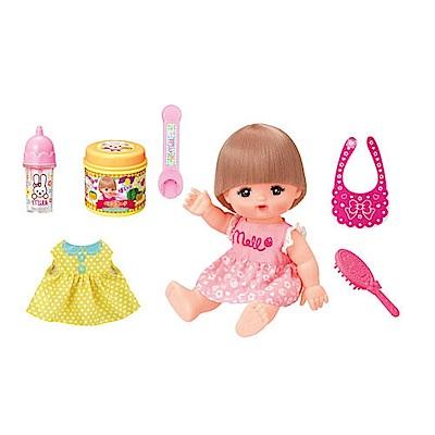 日本PILOT 小美樂娃娃 小美樂吃飯飯組 原廠公司貨 PL51311