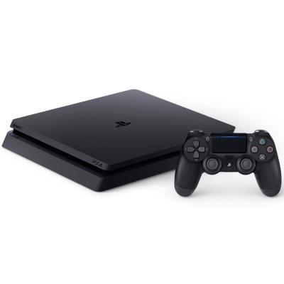 PS4主機-500G極致黑-CUH-2000系列