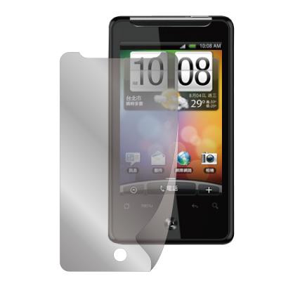 ZIYA HTC Aria  抗刮螢幕保護貼 (兩入裝)