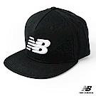 New Balance 棒球帽 500196000 中性 黑