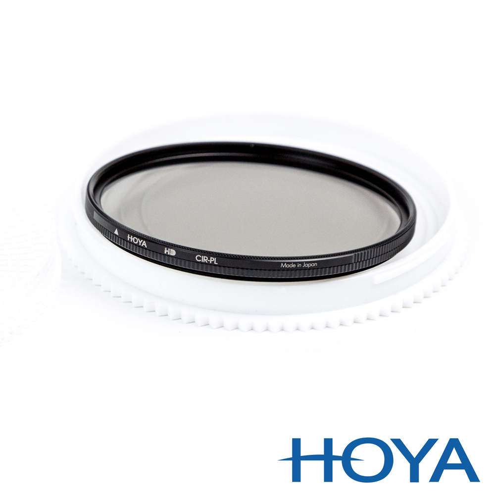 HOYA 55mm HD CPL MC 多層鍍膜超高硬度偏光鏡