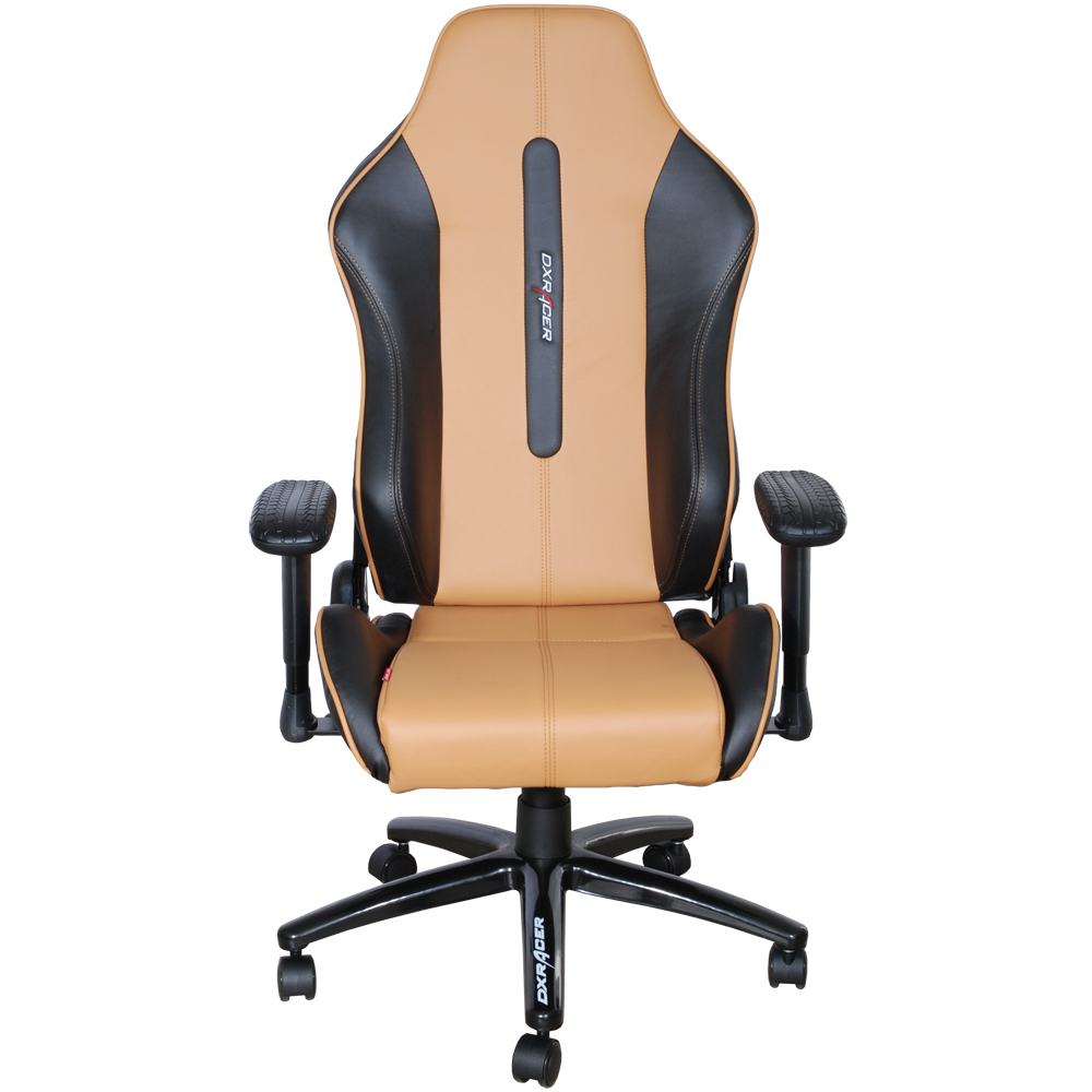 Dxracer 超跑賽車椅-D55