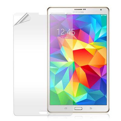 Samsung Galaxy Tab S 8.4 T700/T705 高透光亮面耐磨保護貼