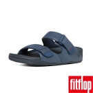 FitFlop TM-GOGH MOC TM ADJUSTABLE NUBUCK