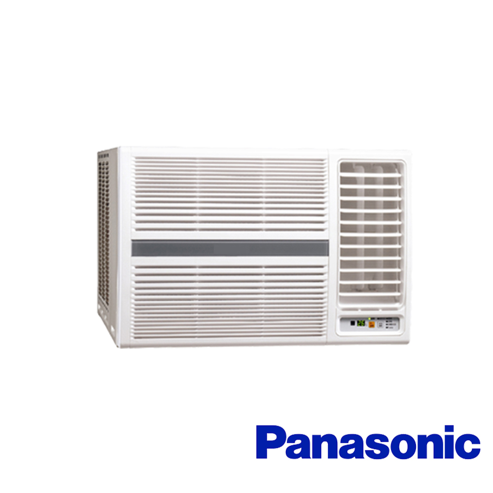 Panasonic國際 5-6坪右吹定頻窗型冷氣CW-N36S2