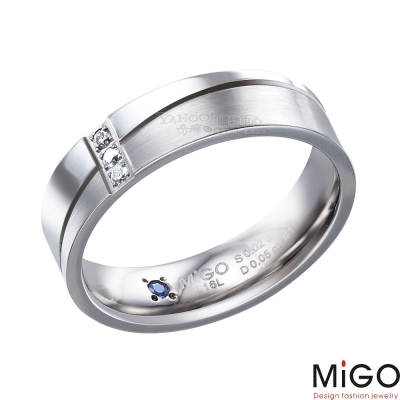MiGO-愛無限男戒