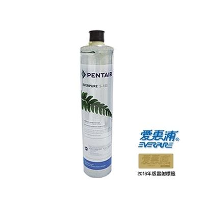 台灣愛惠浦-Everpure-公司貨-S100-濾