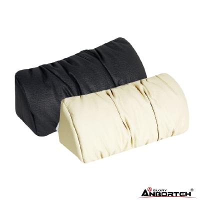 安伯特 經典奢華系列-時尚記憶小頸枕 高科技太空棉 透氣 耐磨-快