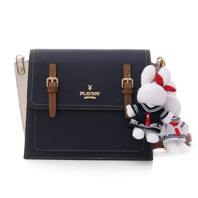 PLAYBOY-Navy-bunny-遠洋夢想兔系