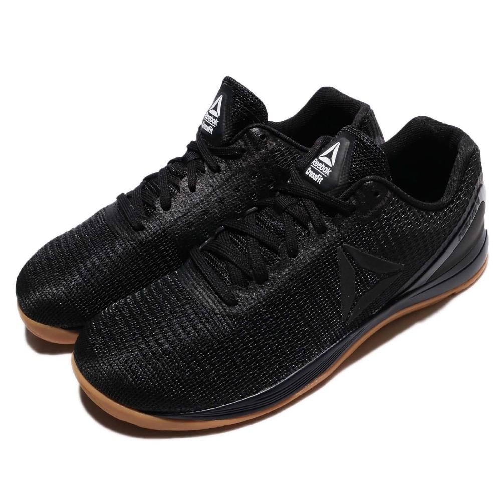 Reebok 訓練鞋 Crossfit Nano 男鞋