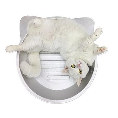 寵喵樂 二代巨型涼感貓鍋 兩入組