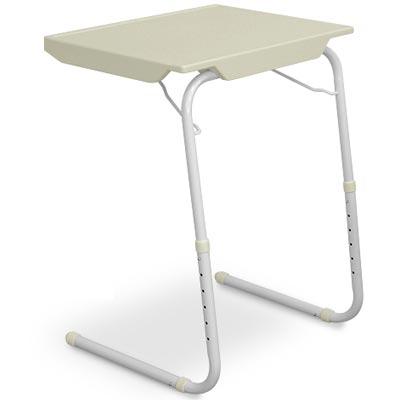 創意達人-桌別林輕鬆搬組立式便利桌-折疊桌