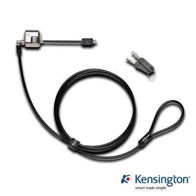 Kensington MiniSaver 行動迷你鍵式防護鎖(鑰匙型)