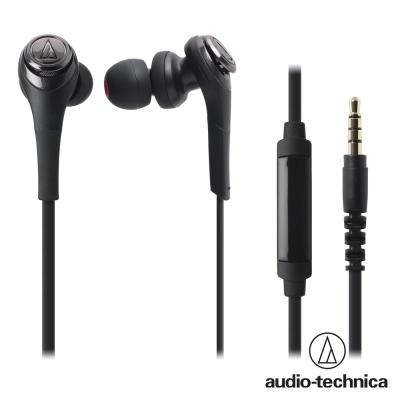 鐵三角 ATH-CKS550iS SMARTPHONE智慧型手機用耳塞式耳機