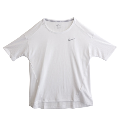 Nike 耐吉 S W NK DRY-短袖上衣-女