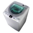 Panasonic國際牌 14KG 定頻直立式洗衣機 NA-158VT-H 淡瓷灰
