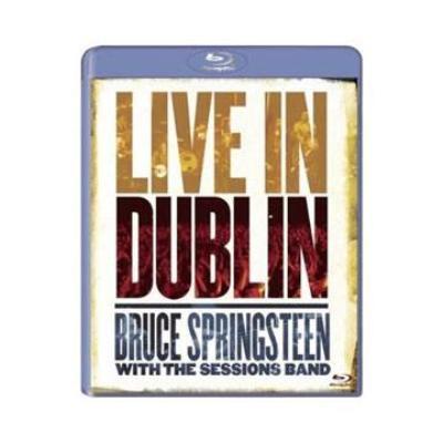 布魯斯史普林斯汀 / 搖撼都柏林Blu-ray