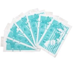 速冷急凍加厚版400ml保冷冰保冰袋冰包超值6入(400X6)