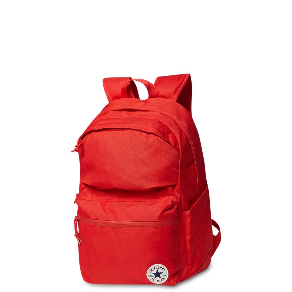 CONVERSE-後背包10003335-A03-紅