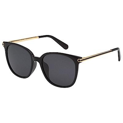Salvatore Ferragamo 太陽眼鏡(黑色)SF 900 SK