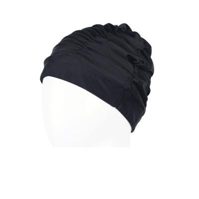 泳帽 舒適型加大泳帽 Biki比基尼妮