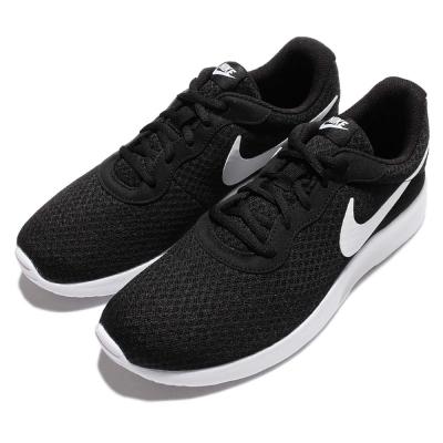 休閒鞋 Nike Tanjun 慢跑 復古 黑白 男鞋
