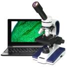 MICROTECH D1500-PC數位顯微鏡