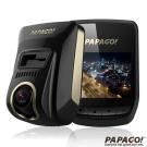 PAPAGO! GoSafe 318 夜視之王高畫質行車記錄器--SONY 感光元件-快