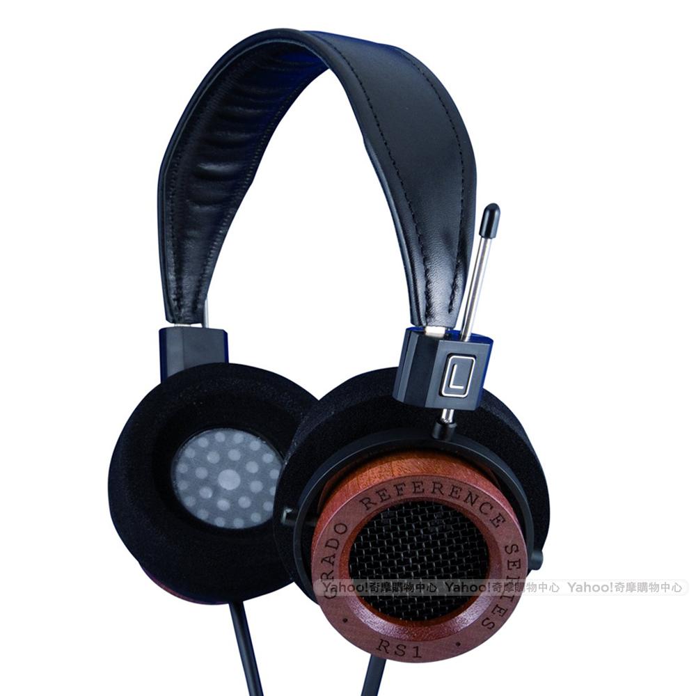 Grado RS1i Reference Headphone 旗艦耳機