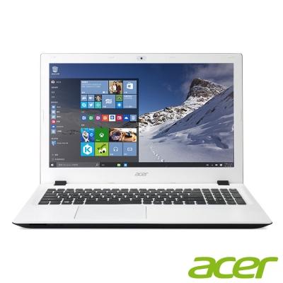 acer-E5-532G-C38X-15吋筆電-N3160-920M-500GB-白-福