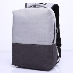 leape KAKA都會時尚防潑水防盜休閒電腦後背包 共2色