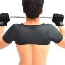 彈性運動護肩帶-急速配