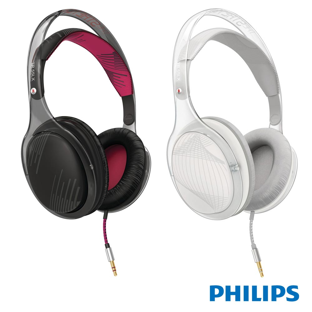PHILIPS O'NEILL運動風格頭戴式耳機 SHO9560