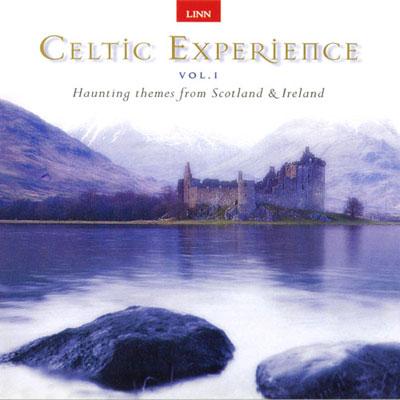 威廉傑克森 - 吶喊愛爾蘭 CD