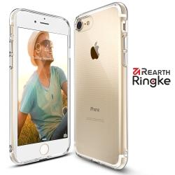 RINGKE iPhone 7 (4.7) Air 纖薄吸震軟質手機殼