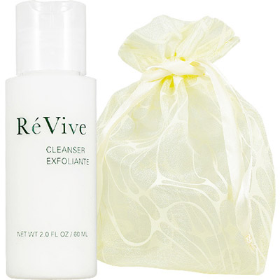 ReVive-精萃煥白淨膚乳-60ml-旅行袋組