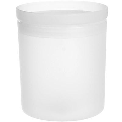 EXCELSA 附蓋密封罐(白800ml)