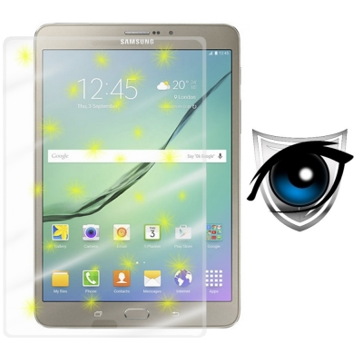 D&A 三星 Galaxy Tab S2 8.0 LTE版日本9H藍光超潑水增豔螢幕貼