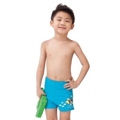 Aquanaut奧可那泳裝 噴射螺旋飛機三分泳褲