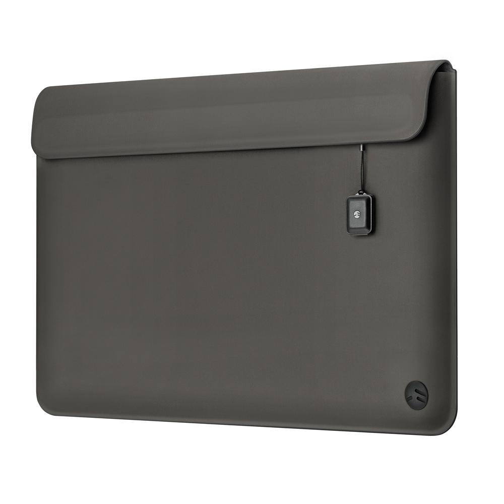 SwitchEasy Thins MacBook Air 11吋潛水布材質保護套-鈦黑色