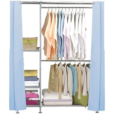 巴塞隆納─W2型90公分+W4型34公分衣櫥櫃