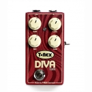 T-REX Diva Drive 破音效果器