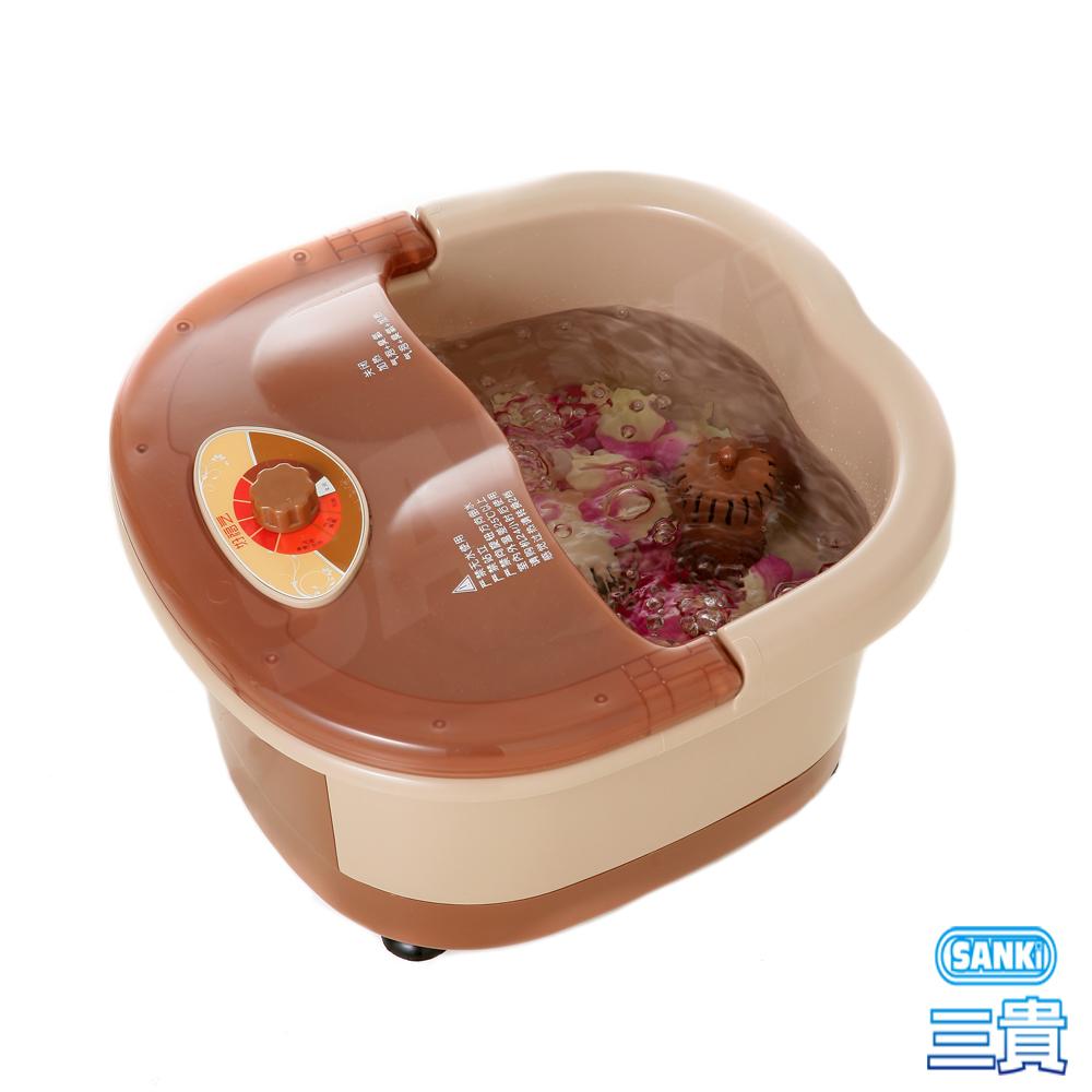 SANKI三貴中桶加熱足浴機(快速到貨)