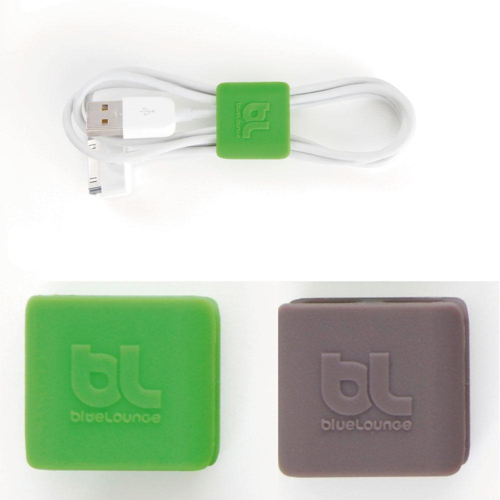 Bluelounge CableClip 小型整線夾