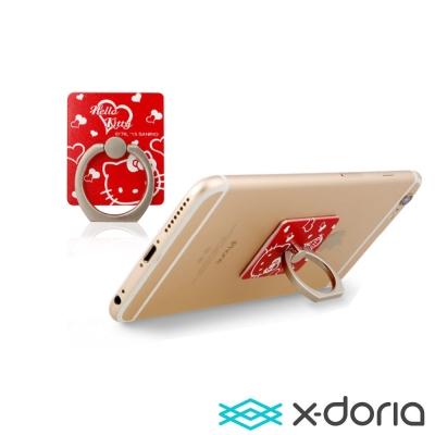 X-doria-Kittty 手機指環支架可愛凱蒂系列